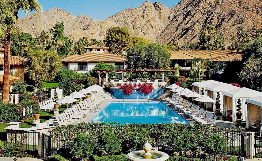 Joshua Tree Resort And Spa
