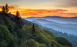 Great Smoky Mountain NP