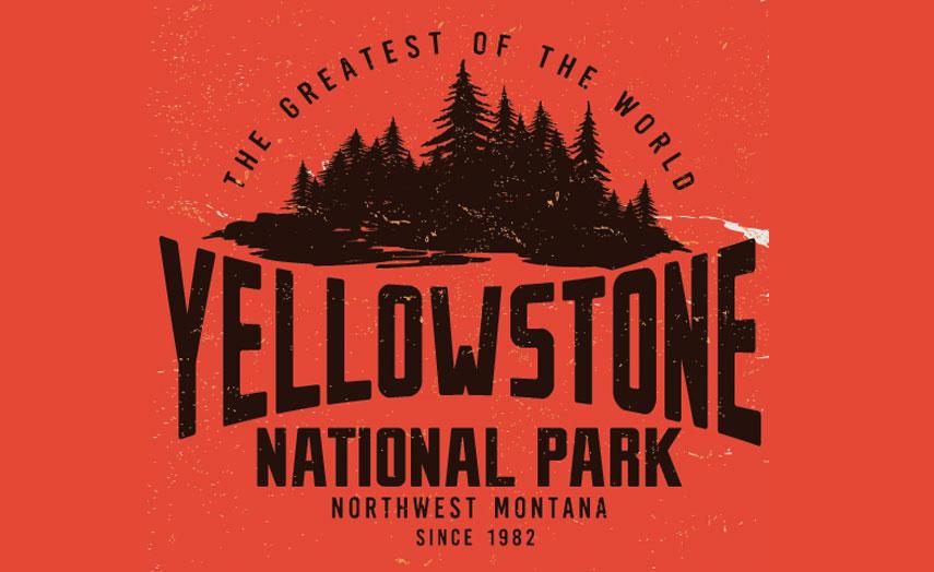 Parkinfos Yellowstone