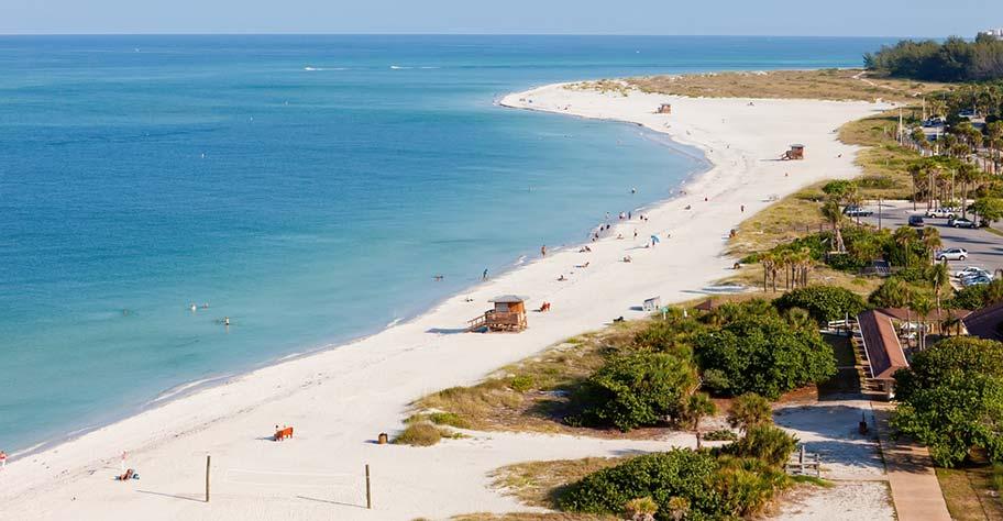 Strand Sarasota, Florida