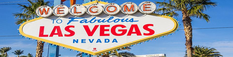 Günstiges Hotel in Las Vegas