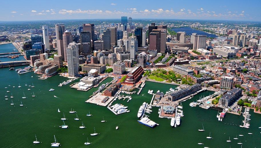 Boston City Trips Städtereisen mit Flug ab Zürich