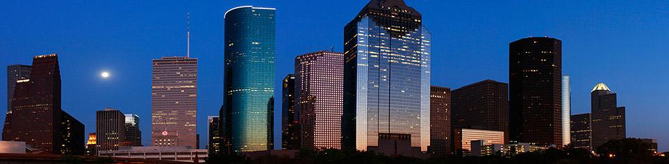 Preiswerte Hotels in Houston