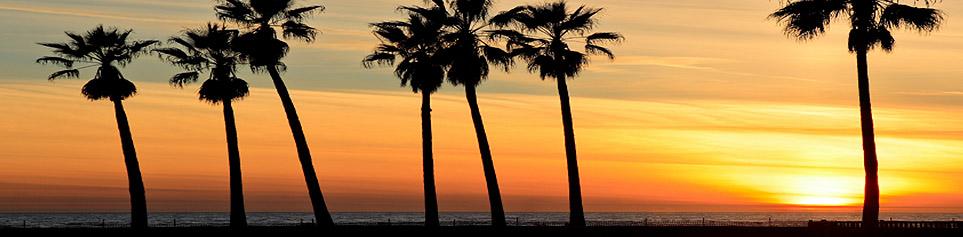 Traumhafte Hotels in Santa Barbara