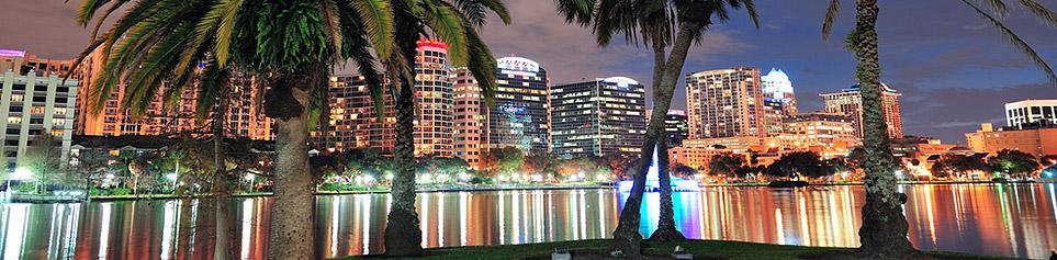 Hotel Freizeitpark Orlando