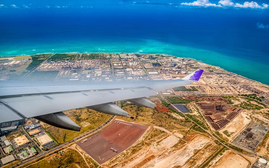 Hawaii Reisetipps Einfuhrbestimmungen