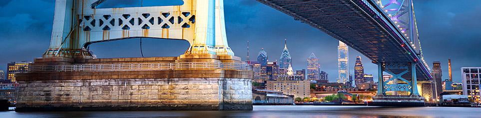 Philadelphia Hotels finden