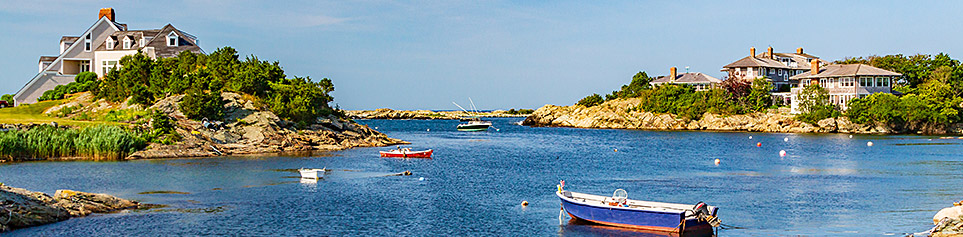 Ferien Angebote für Rhode Island