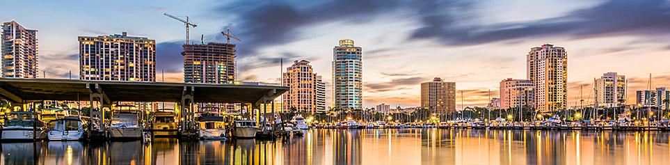 Hotel St. Petersburg Florida