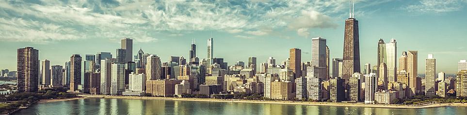 Günstige Hotels in Chicago