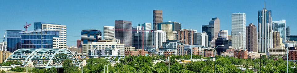 Günstige Hotels in Denver finden