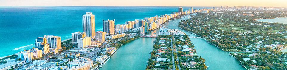 Miami Hotel Geheimtipp