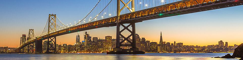 San Francisco Hotel günstig nicht Kuoni