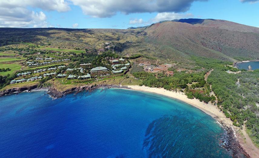 Insel Lanai Hawaii