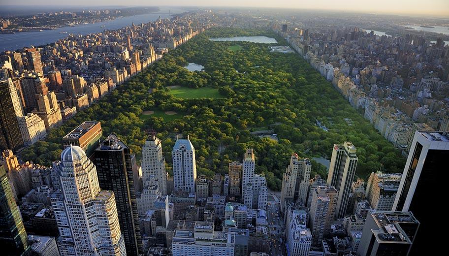 New York Städtereisen günstig buchen