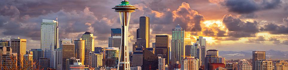 Seattle Hotel günstig nicht Hotelplan