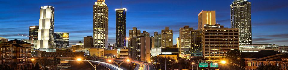 Atlanta Reisen günstig buchen nicht Kuoni