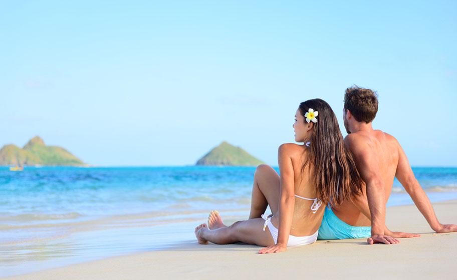 Wailea Honeymoon Beach