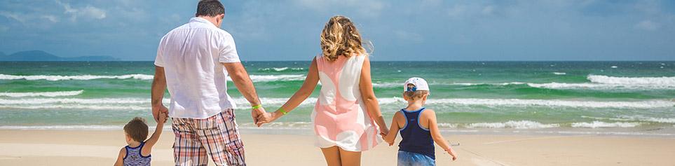 Hawaii Reisen mit Kindern